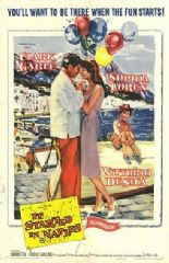 It Started in Naples 1960 DVD - Clark Gable / Sophia Loren